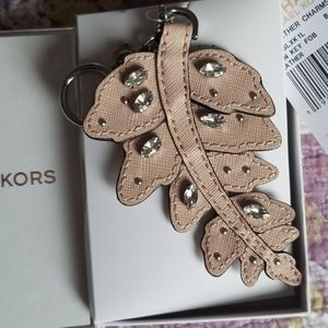 Michael Kors Key Ring